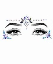 Face Jewels Mystic