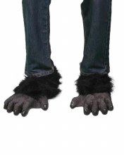 Gorilla Shoe Covers