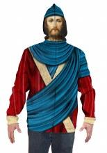 Faux Real Jesus Hoodie L