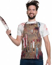 Faux Real Butcher XXL
