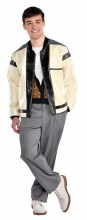 Ferris Bueller Jacket