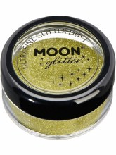 Moon Glitter Dust 5g Gold