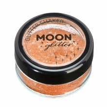 Moon Glitter Dust 5g Orange