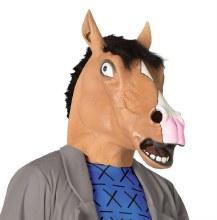 Mask Bojack Horseman