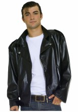 Greaser Jacket Plus Size