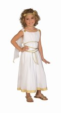 Grecian Goddess Med Child