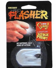 Hand Flasher Magic