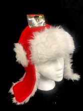 Santa Lumber~Jack Hat