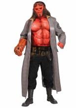 Hellboy Adult OS