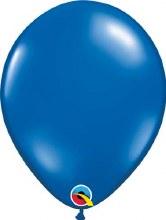 Latex balloon 11in Jl Sapphire