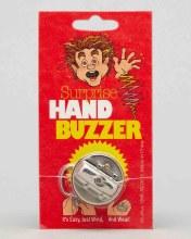 Hand Buzzer Surprise