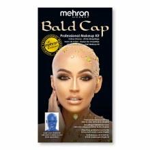 Bald Cap Premium Kit