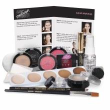 Dancer's Makeup Kit