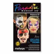 Makeup Kit Childrens Premium