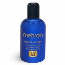 Liquid Makeup Glow Blue 4.5 oz