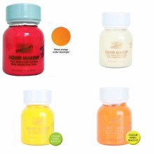 Liquid Makeup Glow Lime 1 oz