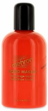 Liquid Makeup Glow Orange 4.5
