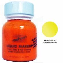 Liquid Makeup Glow Yellow 1 oz