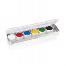 Palette Primary Creme