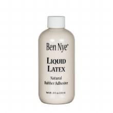 Liquid Latex 8oz Flesh