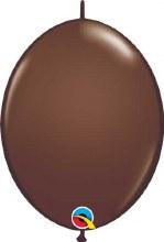 Latex Balloon 11in M Chocolate
