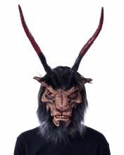 Mask Overloard Devil