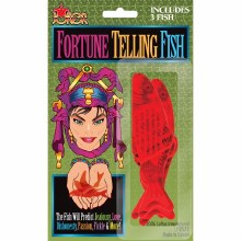 Miracle Fortune Fish