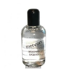 Mehron Mixing Liquid 4oz