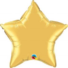 "MYLR Star Gold 20"""
