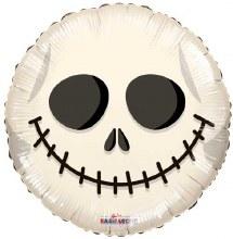 18'' Skull Smiley
