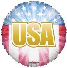 "Mylr 19"" USA"
