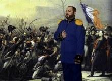 Rental Napolean Costume