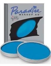 Paradise Refill Sky Blue