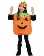 Plump Pumpkin 3T