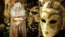 Rental Queen Elizabeth Costume