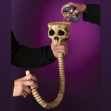 Skull Funnel