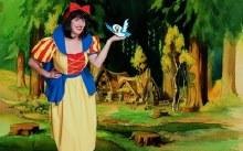 Rental Snow White Costume