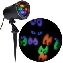 Lightshow Projector Spooky Eye