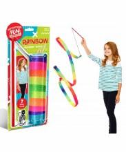 Streamer Wand Rainbow