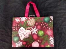 Holiday Medium Gift Bag