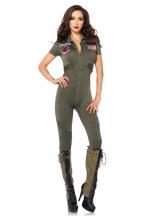 Top Gun Female Suit L