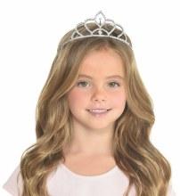 Tiara Princess Slv/RhineS Chld