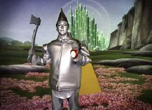 Rental Tin Man Costume