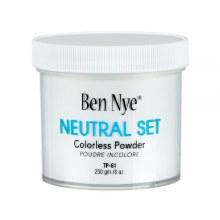 Face Powder Neutral Set 8oz