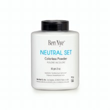 Neutral Set Face Powder 3oz