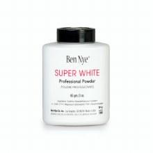 Face Powder Super White 3oz