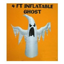 Inflatable Ghost 4ft