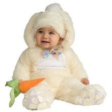 Vanilla Bunny 12-18m