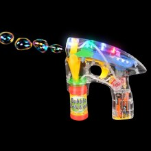 Bubble Gun LED