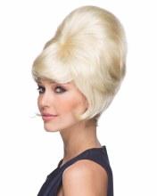 Wig Beehive Blonde